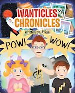 Wanticles Chronicles
