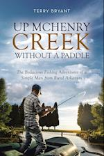 Up McHenry Creek without a Paddle
