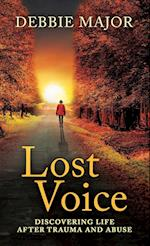 Lost Voice