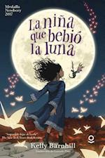 La niña que bebió la Luna / The Girl Who Drank the Moon