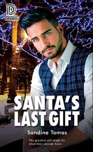 Santa's Last Gift