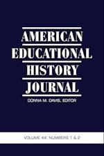American Educational History Journal (American Educational History Journal)