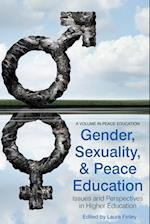 Gender, Sexuality and Peace Education (Peace Education)