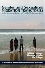 Gender and Sexuality in the Migration Trajectories (Innovations in Qualitative Research)