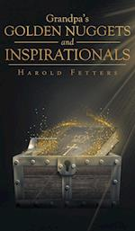 Grandpa's Golden Nuggets and Inspirationals