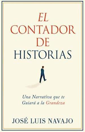 Bog, paperback El Contador de Historias af Jose Luis Navajo