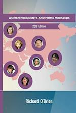 Women Presidents and Prime Ministers: 2018 Edition B/W