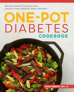 The One-Pot Diabetic Cookbook