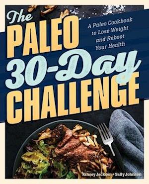The Paleo 30-Day Challenge