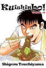 Kuishinbo!