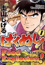FOOD EXPLOSION