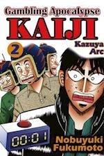 Gambling Apocalypse Kaiji - Kazuya Arc -