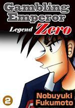 Gambling Emperor Legend Zero