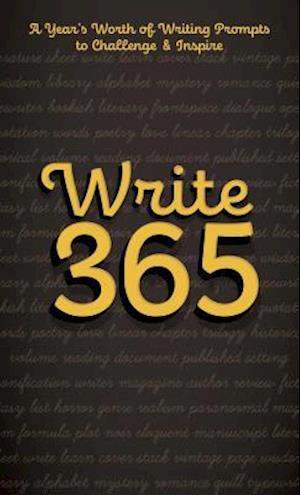 Write 365