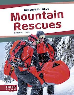 Mountain Rescues