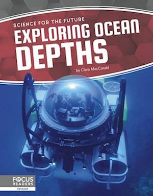 Science for the Future: Exploring Ocean Depths