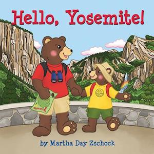 Hello, Yosemite!