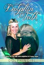 Dolphin Talk (Divine Age, nr. 1)
