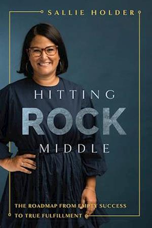 Hitting Rock Middle