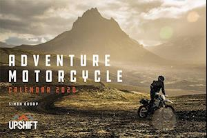 Adventure Motorcycle Calendar 2020