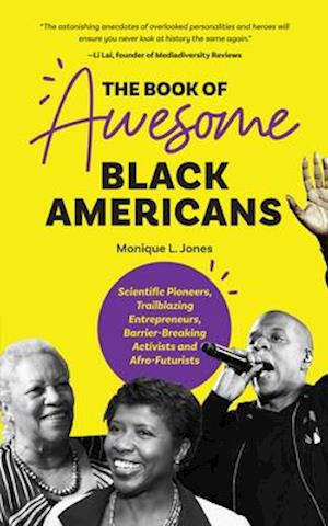 The Book of Awesome Black Americans