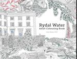 Rydal Water Adult Colouring Book (Augmented Reality Colouring Books of Great Britain, nr. 1)