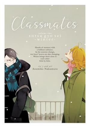 Classmates Vol. 2