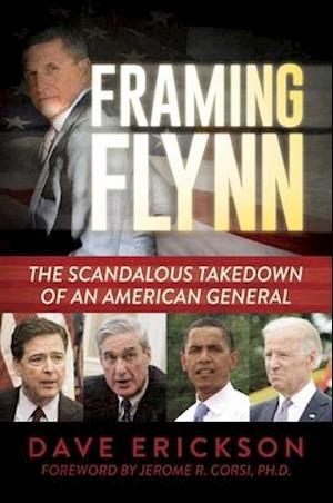 Unmasking Michael Flynn