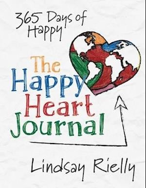 The Happy Heart Journal