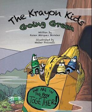 The Krayon Kids