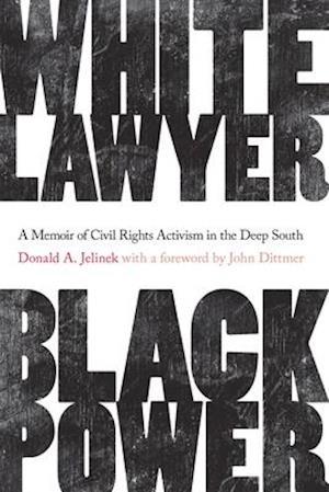 White Lawyer, Black Power