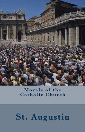 Morals of the Catholic Church