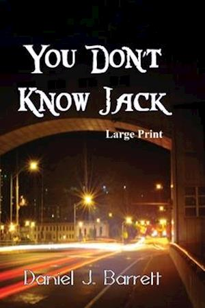 You Don't Know Jack Large Print