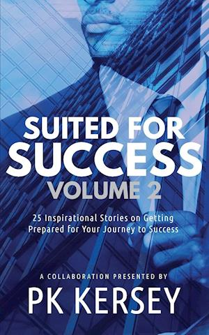 Suited For Success, Vol. 2