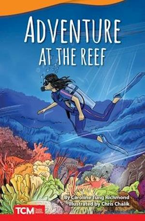 Adventure at the Reef (Challenging)