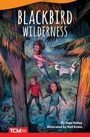 Blackbird Wilderness (Challenging)