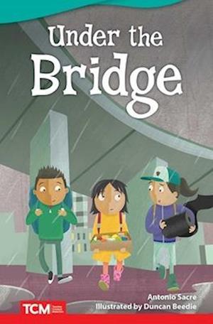 Under the Bridge (Challenging)