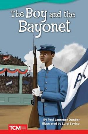 The Boy and the Bayonet (Challenging)