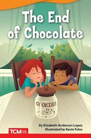 The End of Chocolate (Challenging Plus)