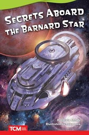 Secrets Aboard Barnard Star (Challenging Plus)