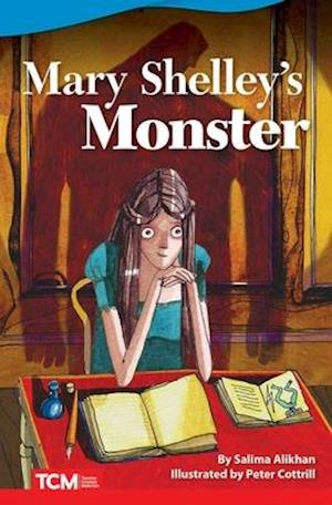 Mary Shelley's Monster (Challenging Plus)