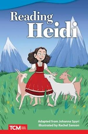 Reading Heidi (Challenging Plus)