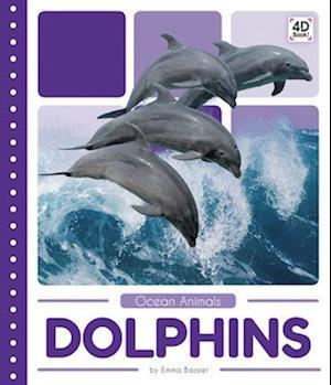 Ocean Animals: Dolphins