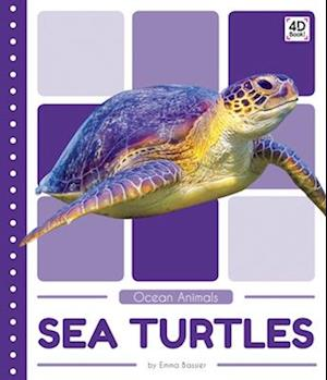 Ocean Animals: Sea Turtles
