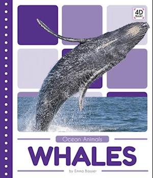 Ocean Animals: Whales