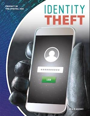 Privacy in the Digital Age: Identity Theft
