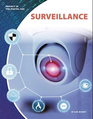 Privacy in the Digital Age: Surveillance