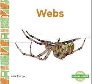 Animal Homes: Webs