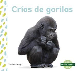 Crias de gorilas (Baby Gorillas)