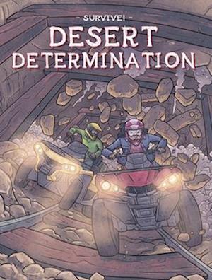 Survive!: Desert Determination